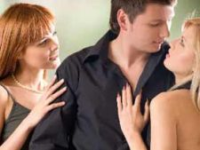 Cum sa seduci femeile!