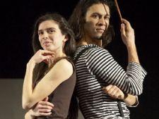 Saptamana de teatru: Doi dintre noi la Sala Rapsodia