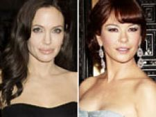 angelina jolie catherine zeta-jones