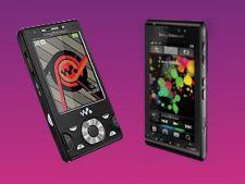 Sony Ericsson W995 si Idou