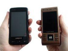Sony Ericsson vs. Samsung Pixon - A