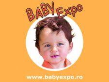 Baby Expo, un targ pentru mamici si copii