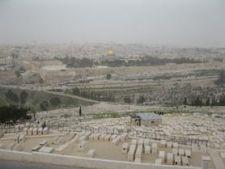 Vacanta in trei tari: Israelul, Pamantul Sfant (I)