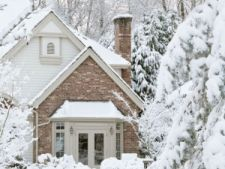 Pastreaza caldura in casa pe timpul iernii