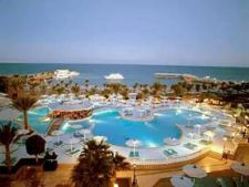 hurghada resort