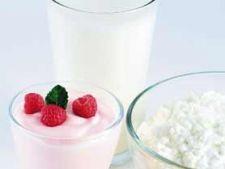 8 motive pentru care nu este indicat sa consumi prea multe lactate