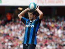 Chivu, lasat in afara lotului pentru derbiul cu Juventus