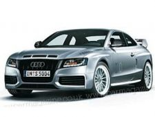 Audi-S5-Quattro
