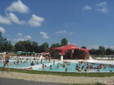 1 mai piscina
