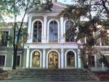 muzeul literaturii
