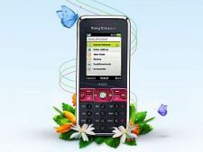 Sony-Ericsson-Green