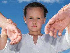 Copiii si divortul