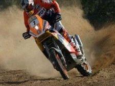 590091 0901 dakar 2009 moto