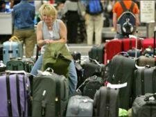Proceduri in caz de primire a unui bagaj deteriorat