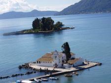 Corfu, delicatesa si traditie greceasca