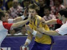 626883 0901 suedia spania handbal masculin
