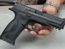 641374 0901 pistol