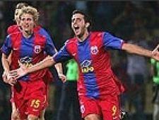 Steaua, in grupele Ligii Campionilor!
