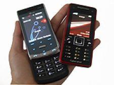 VERSUS: LG KF750 Secret vs. Sony Ericsson C902 A