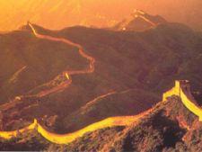 Viziteaza Minunile Lumii (V): Marele Zid Chinezesc