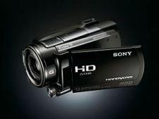 Sony-Handycam-HDR-XR520V