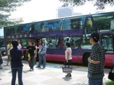 Calatoreste confortabil si in siguranta in autocar