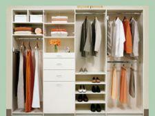 Cum organizezi dulapul de haine
