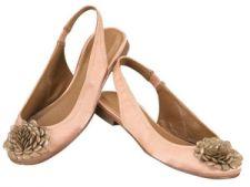 Pantofi de la Quelle, pentru o primavara in tendinte