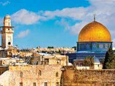 Cum sa-ti planifici o vacanta in Ierusalim