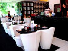 Caffe Pascucci Shop