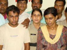 indieni criminali