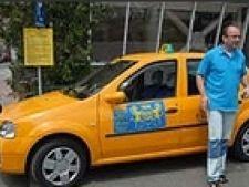 gusa taximetrist