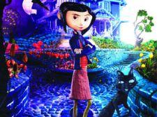 Coraline (editie noua) de Neil Gaiman