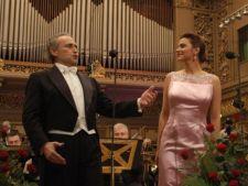 Jose Carreras si Alexandra Coman