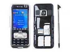 triple-sim phone