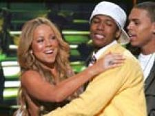Mariah Carey si Nick Cannon