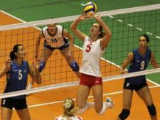 echipa nationala volei feminin