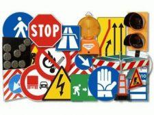 634390 0901 indicatoare rutiere