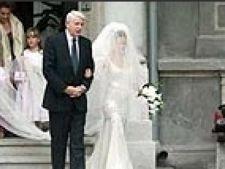 Glume proaste la nunta fiicei lui Melescanu