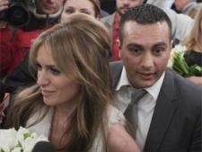maria marinescu nunta