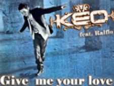 Keo single Give me your love