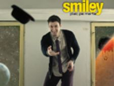 copert album Smiley