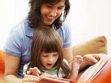 Daruieste-i copilului o lume de poveste