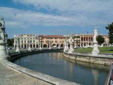 Padova, pe urmele lui Giotto si ale Sfantului Anton