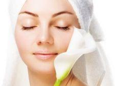 Cum sa obtii o piele mai alba in mod natural