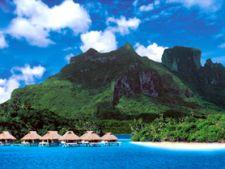 Cum sa planifici o vacanta in Bora Bora