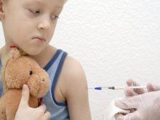 Principalele vaccinuri la copil
