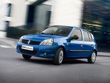 Renault Clio 2 Campus