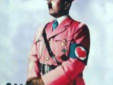 hitler uniforma roz