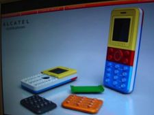Alcatel Lego Phone